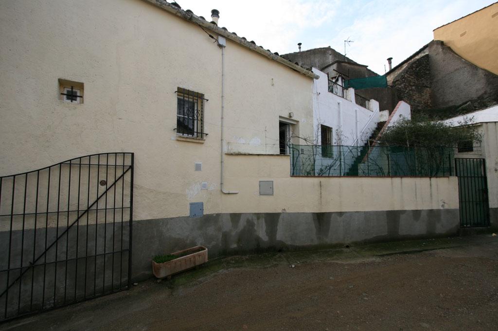 Ref. 95 – Casa al centre