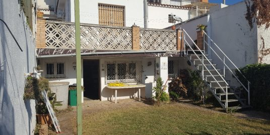 Ref. 31 – Casa Zona Poble Nou